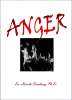 Book - Anger by Dr Harold Dewberry Ph.D. plus 2 disk CD set