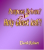 DVD - Purpose Driven or Holy Ghost Led with Derek Robert