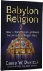 Book - Babylon Religion by David Daniels