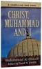 Book - Christ, Muhammad and I by Mohammad Al Ghazoli