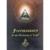 DVD - Freemasonry: From Darkness To Light. Documentary on DVD