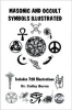Book - Masonic and Occult Symbols by Dr Cathy Burns