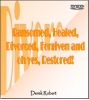 DVD - Ransomed, Healed, Divorced, Forgiven with Derek Robert