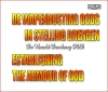 DVD set - Establishing the Armour of God with Dr Harold Dewberry Ph.D.