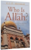 Book - Who is this Allah? by G.J.O. Moshay