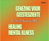 CD set - Healing Mental Illness - Dr Harold Dewberry