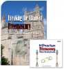 Bundle: Workbook and DVD set, Breaking the Chains of Freemasonry with Derek Robert