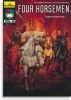 Comic - Four Horsemen by Chick Publications
