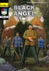 Comic - Black Angel by Chick Publications