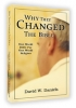 Book - Why They Changed the Bible by David W. Daniels