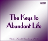 DVD set - The Keys to Abundant Life with Dr. Harold Dewberry Ph.D.